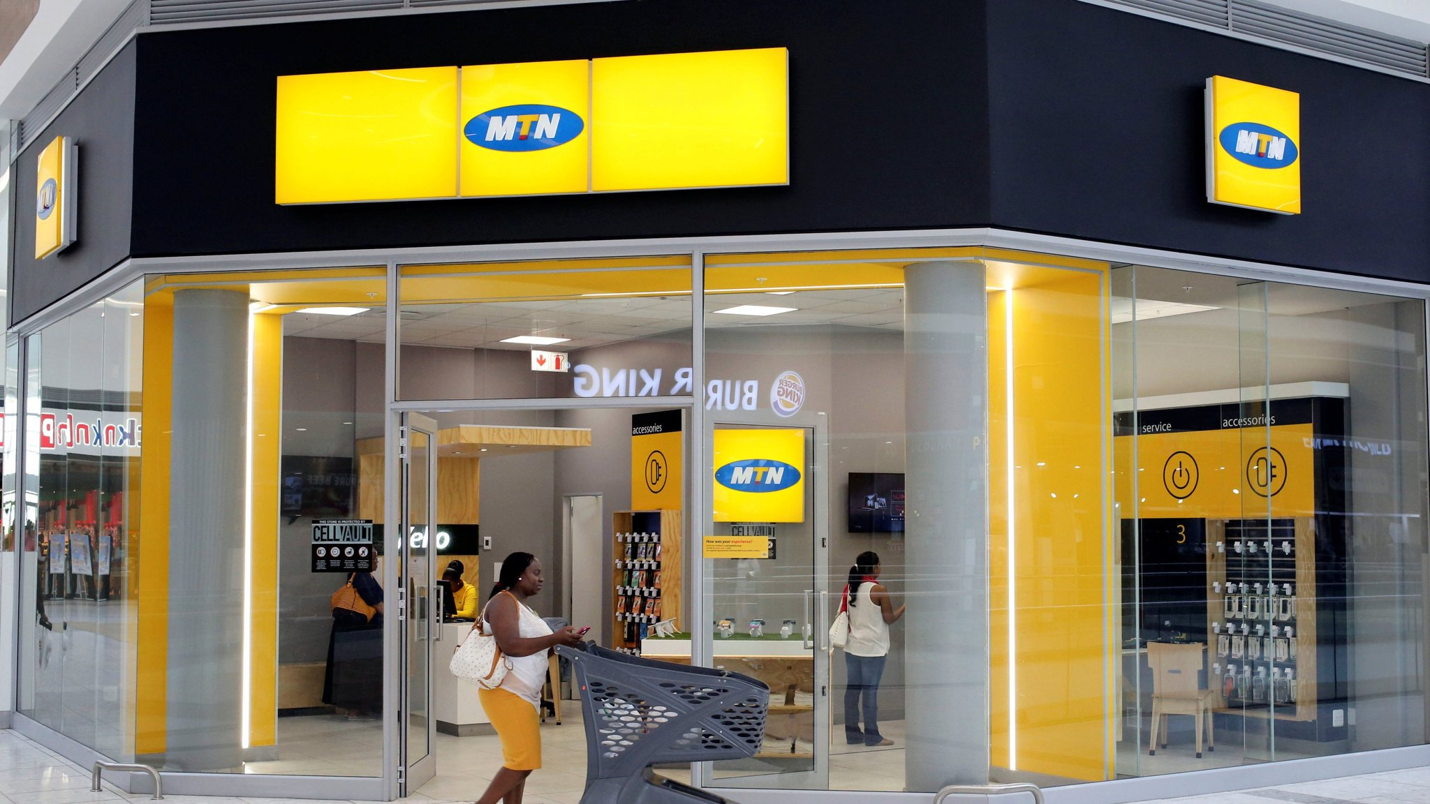 I Hate MTN! No, You Don't!